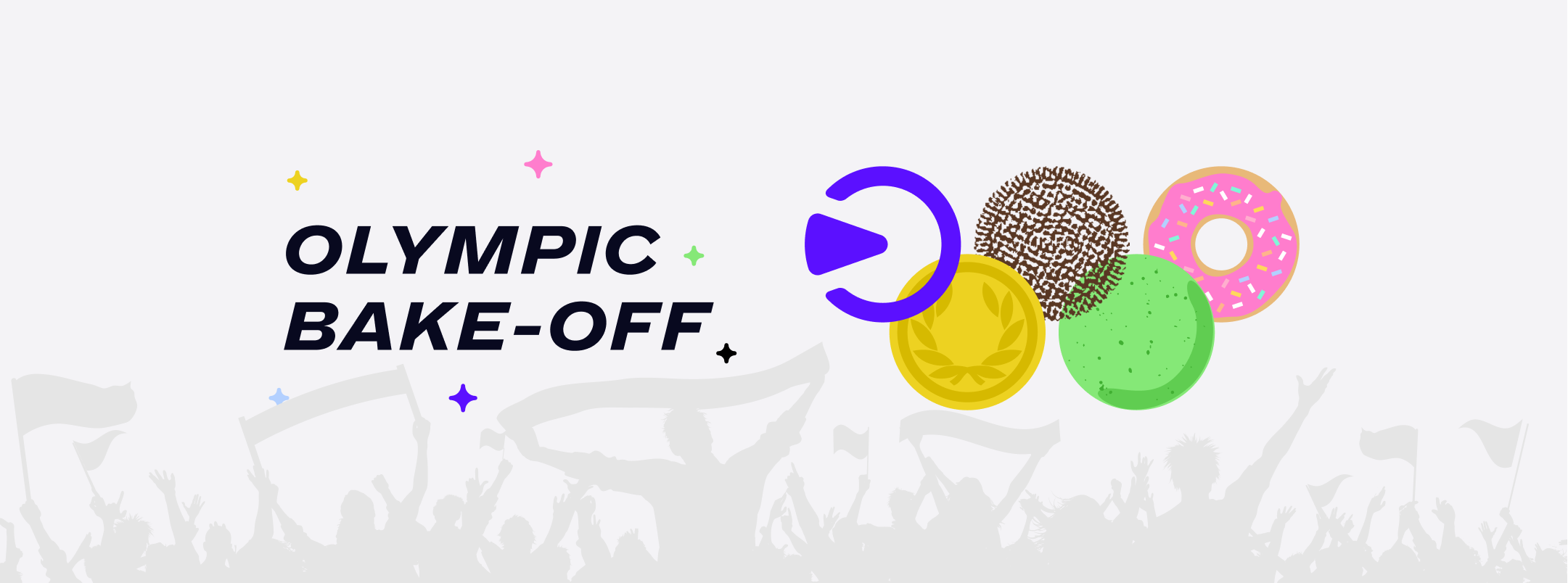 Cake DeFi goes for Gold: Win up to $2000 USD with Cake DeFi's Olympic Bake-Off Promotion