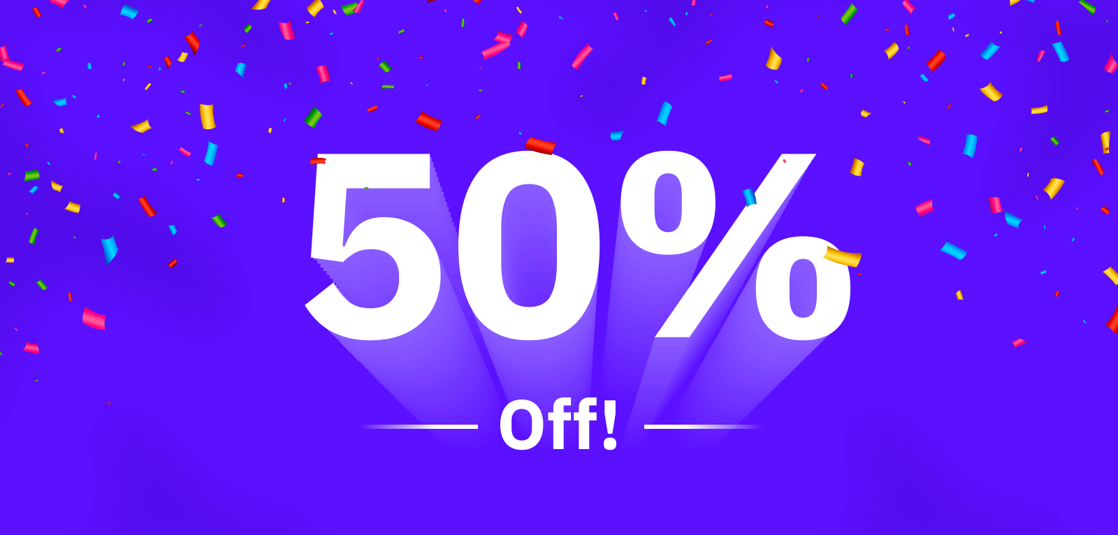 Buy BTC and ETH at 50% off with Cake's VIP Program! 🎉